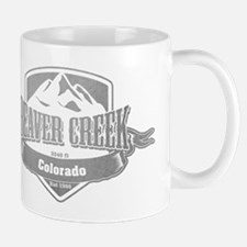Beaver Creek Colorado Ski Resort 5 Mugs