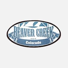 Beaver Creek Colorado Ski Resort 1 Patches