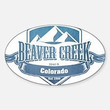 Beaver Creek Colorado Ski Resort 1 Decal