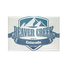 Beaver Creek Colorado Ski Resort 1 Magnets