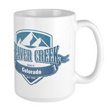Beaver Creek Colorado Ski Resort 1 Mugs