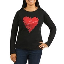 Affen Love on 4 Legs T-Shirt