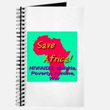 Save Africa Journal