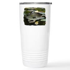 Bass lilly Travel Mug