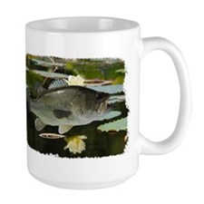 Bass lilly Mugs