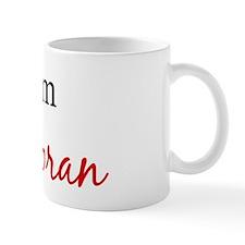 Hi, I am Salvadoran Mug