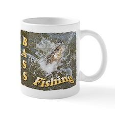 Bass Fishing Mugs