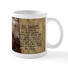 Pat Garrett Historical Mugs