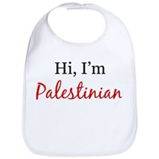 Hi, I am Palestinian Bib