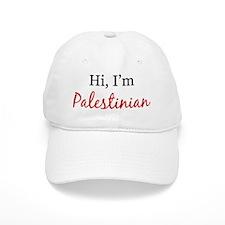 Hi, I am Palestinian Baseball Cap
