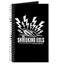 Princess Bride Shrieking Eels Journal