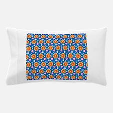 Flowers - Pattern - Art Pillow Case