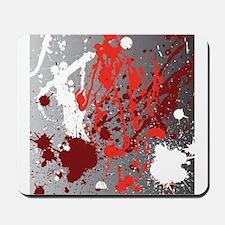 Decorative - Paint - Art Mousepad