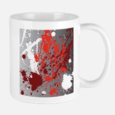 Decorative - Paint - Art Mugs