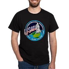 STS 50 OV 102 Columbia T-Shirt