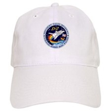 STS-55 Columbia OV 102 Baseball Cap