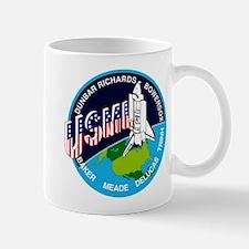 STS 50 OV 102 Columbia Mug