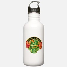 DUI - 89th Military Police Bde Water Bottle
