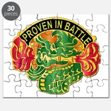 DUI - 89th Military Police Bde Puzzle