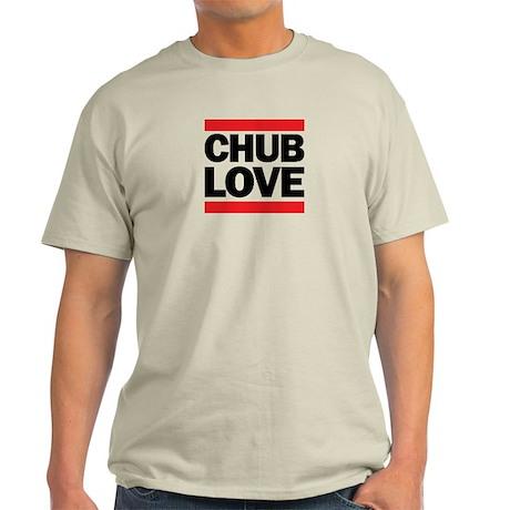 Chub Love T-Shirt