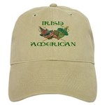 Irish American Unity Baseball Cap