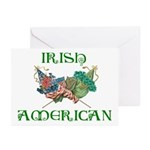 Irish American Unity Cards (Pk of 10)