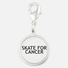 Skate for Cancer Charms
