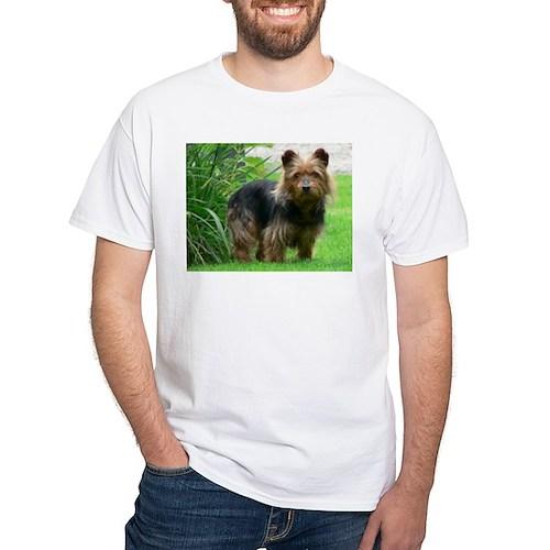australian terrier full second T-Shirt