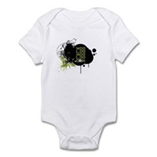Logo wooloomooloo Infant Bodysuit
