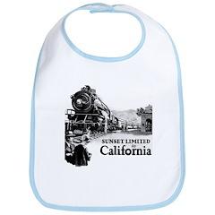 Sunshine California Bib