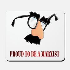 Marxist Mousepad