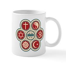 Religious Peace Mug