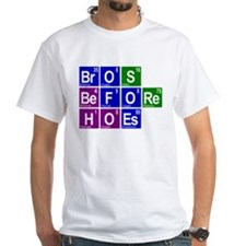 Chemistry Bros Before Hoes T-Shirt