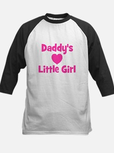 Daddy's Little Girl Tee