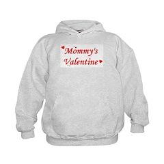 Mommy's Valentine Hoodie