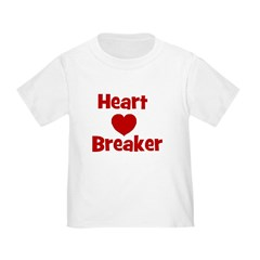 Heart Breaker T