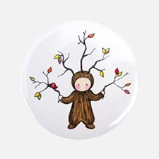 """Autumn Tree Baby.png 3.5"""" Button (100 pack)"""