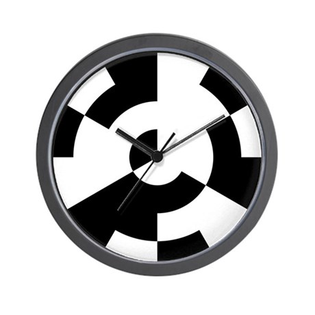 Natural Binary Digital Clock