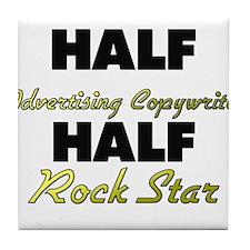 Half Advertising Copywriter Half Rock Star Tile Co
