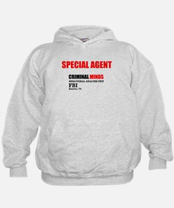 Special Agent Hoodie