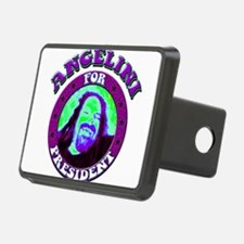 Angelini for President Hitch Cover