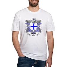 Miller Family Crest 1 Shirt