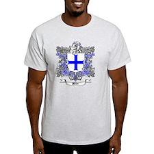 Miller Family Crest 1 T-Shirt