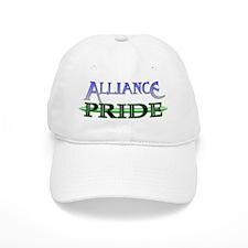 Alliance Pride<br> Baseball Cap