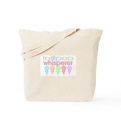 lollipop whisperer Tote Bag