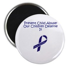 Child Abuse Magnet
