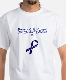 Child Abuse Shirt