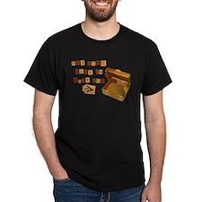 Junk in a Box T-Shirt