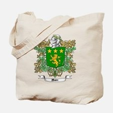Moore Family Crest 1 Tote Bag