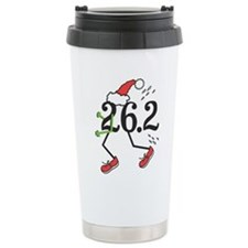Holiday 26.2 Marathoner Travel Mug
